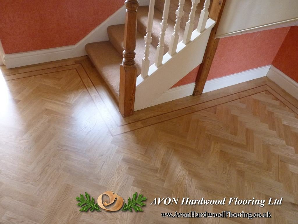 Recoating hardwood floors